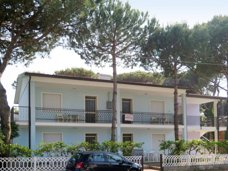 Location vacances Rosolina -  Appartement - 7 personnes -  - Photo N° 1