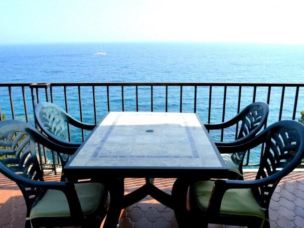 Location vacances Tossa de Mar -  Appartement - 4 personnes - Télévision - Photo N° 1