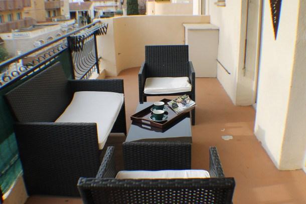 Location vacances Rosas -  Appartement - 6 personnes - Salon - Photo N° 1