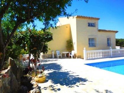 Villa AS JOJOLIA