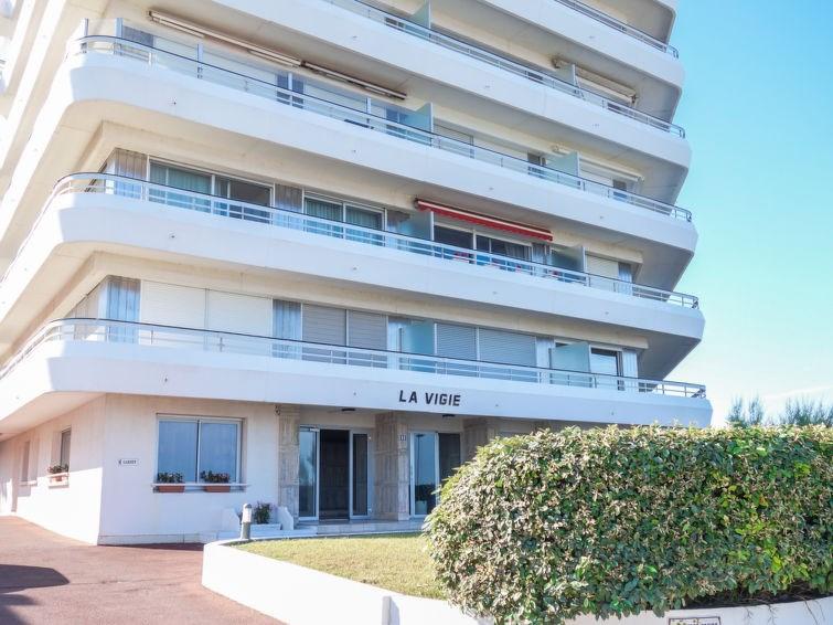Location vacances Royan -  Appartement - 3 personnes -  - Photo N° 1