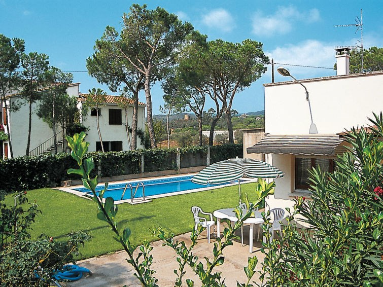 Location vacances Calonge -  Maison - 6 personnes -  - Photo N° 1