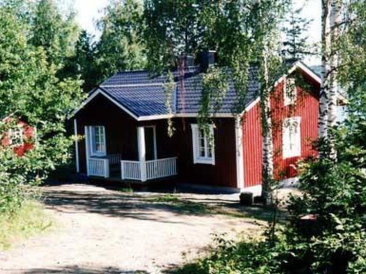 Studio pour 3 personnes à Lempäälä