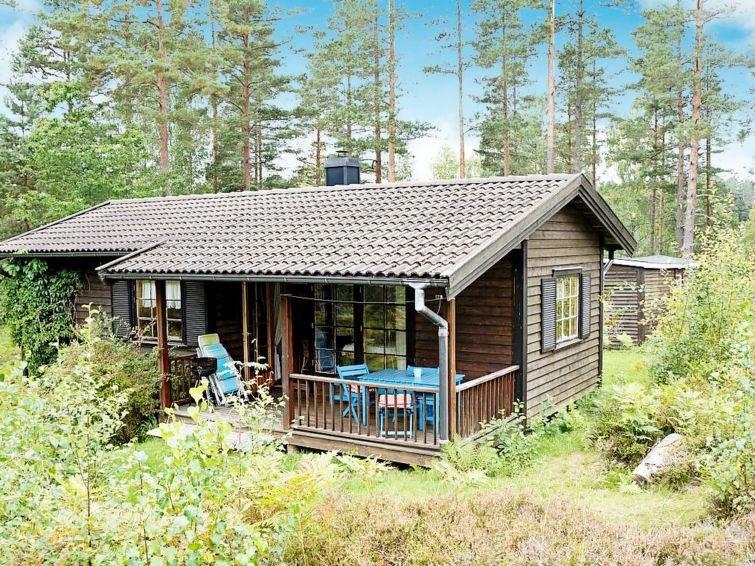 Maison pour 4 à Borensberg