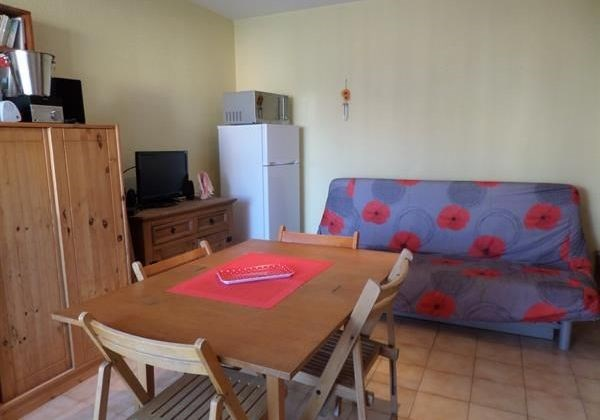 Holiday rentals Palavas-les-Flots - Apartment - 4 persons - Television - Photo N° 1