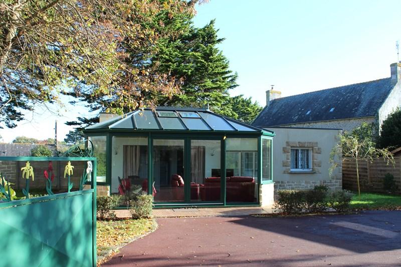 Location vacances Plobannalec-Lesconil -  Maison - 4 personnes - Barbecue - Photo N° 1