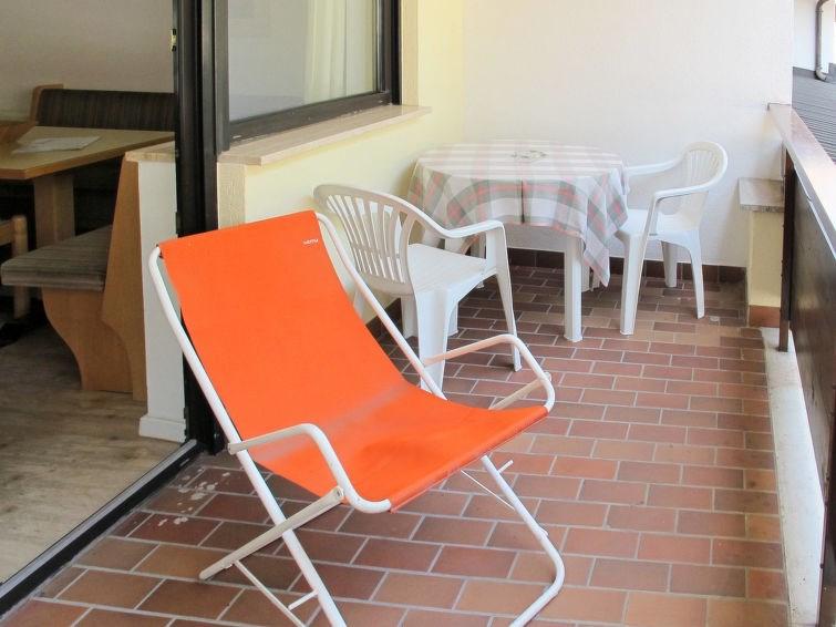 Location vacances Stilfs - Stelvio -  Appartement - 4 personnes -  - Photo N° 1