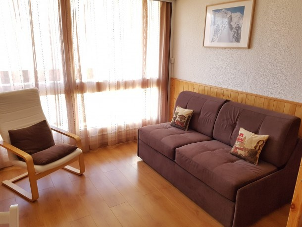 Location vacances Saint-Martin-de-Belleville -  Appartement - 4 personnes - Lecteur DVD - Photo N° 1