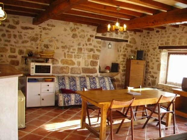 Alquileres de vacaciones Dompierre-les-Ormes - Cabaña - 4 personas - BBQ - Foto N° 1