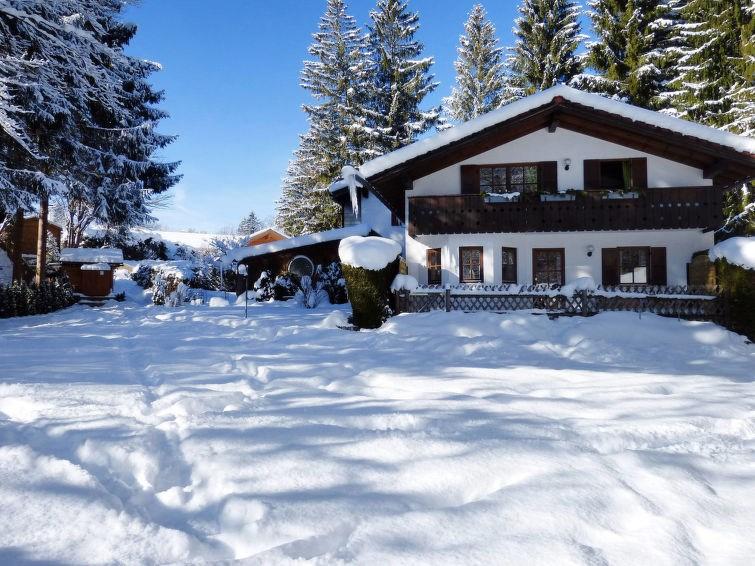 Location vacances Garmisch-Partenkirchen -  Appartement - 4 personnes -  - Photo N° 1