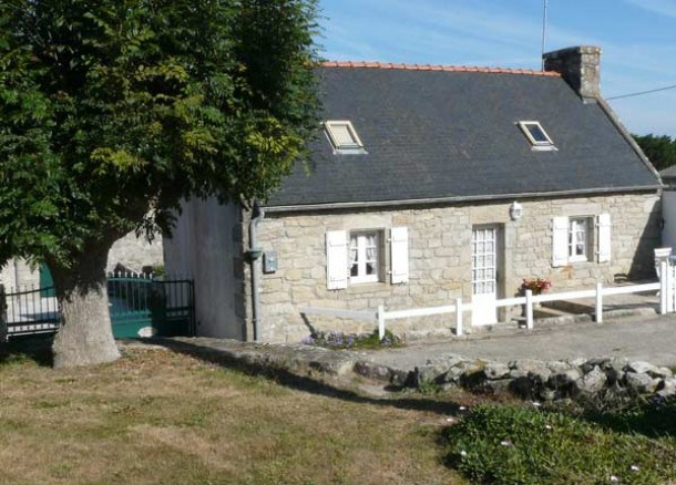 Location vacances Esquibien -  Maison - 5 personnes -  - Photo N° 1