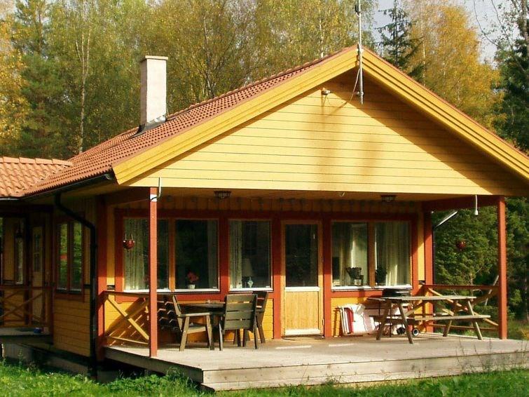 Location vacances Norrtälje kommun -  Maison - 4 personnes -  - Photo N° 1
