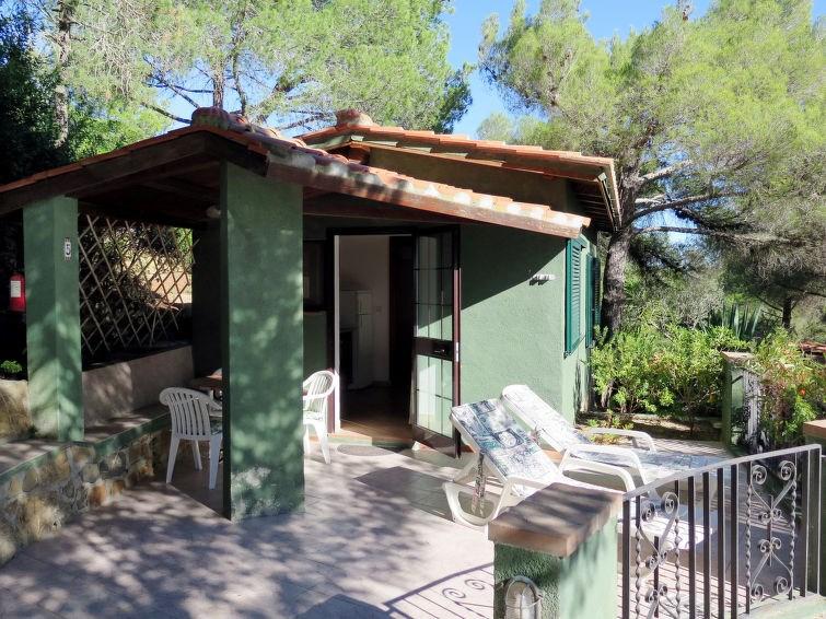 Location vacances Capoliveri -  Maison - 2 personnes -  - Photo N° 1