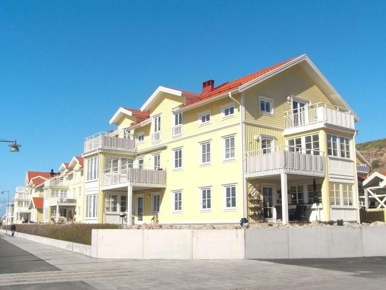 Appartement pour 2 personnes à Lysekil