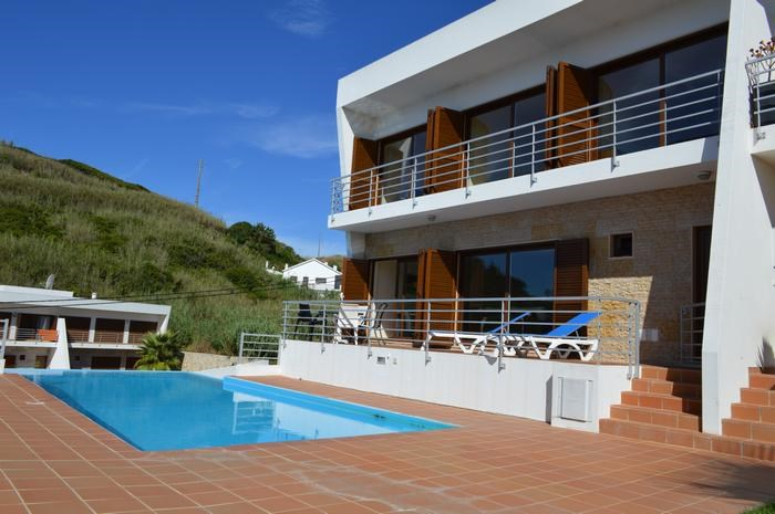 Holiday rentals Foz do Arelho - House - 8 persons - BBQ - Photo N° 1