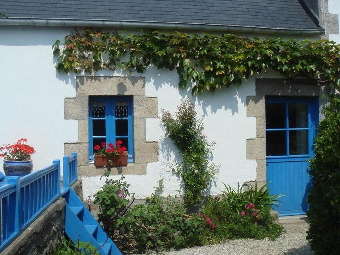 Holiday rentals Penmarc'h - House - 4 persons - Garden - Photo N° 1