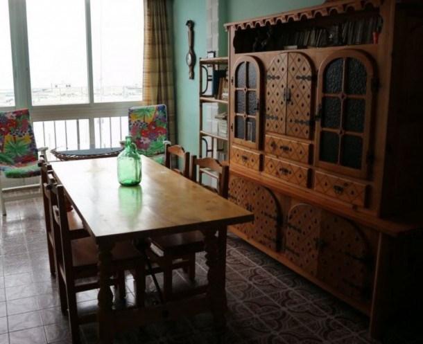 106994 - Apartment in Denia