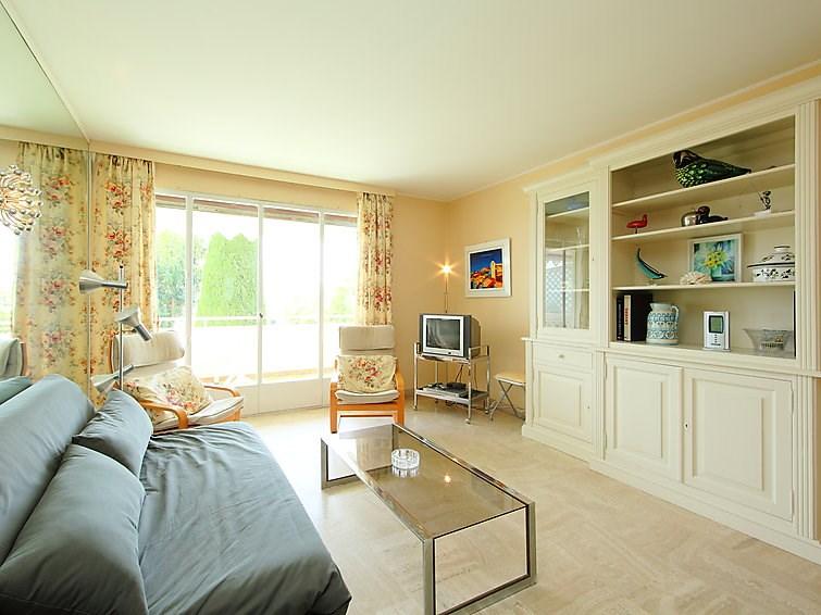 Appartement pour 2 personnes à Cannes