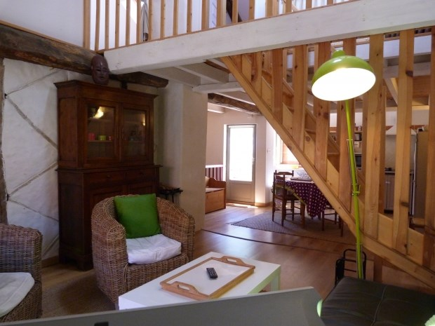 Holiday rentals Florac - Apartment - 6 persons - BBQ - Photo N° 1