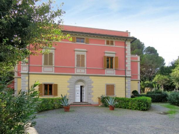 Casa vacanza Porticciolo (CTG156)
