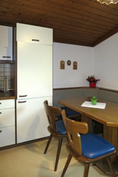 Location vacances Lamprechtshausen -  Appartement - 10 personnes -  - Photo N° 1