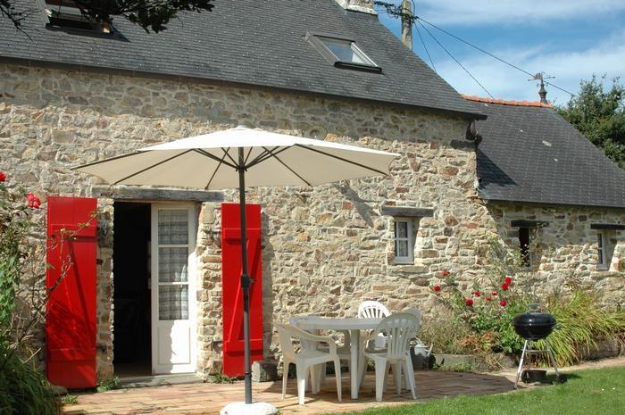 Gîte Ty-Anna à Loperhet Finistère