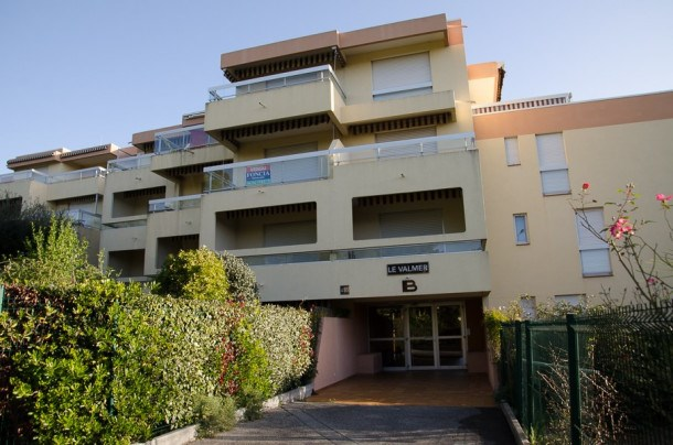 Location vacances Saint-Raphaël -  Appartement - 3 personnes - Four - Photo N° 1