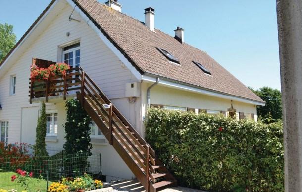Location vacances Wirwignes -  Appartement - 2 personnes - Chaîne Hifi - Photo N° 1
