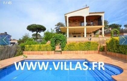 Villa CV CAPRIO