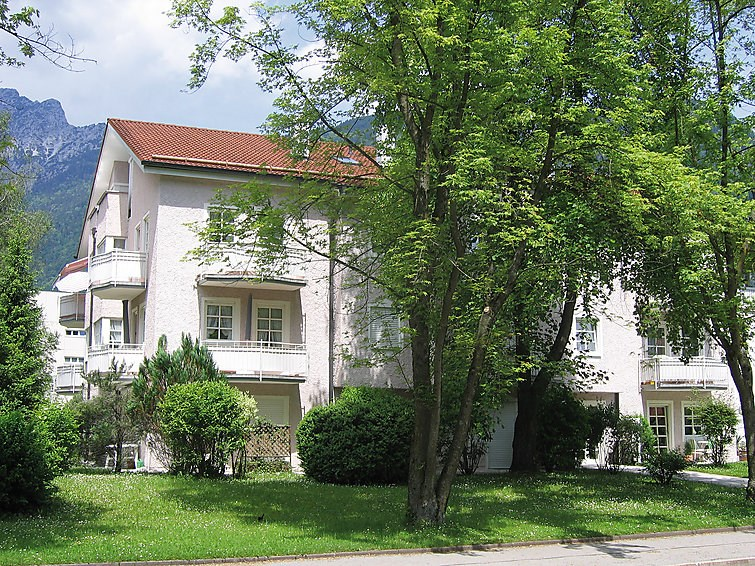 Appartement pour 1 personnes à Bad Reichenhall
