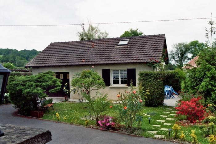 Holiday rentals Monein - Cottage - 4 persons - BBQ - Photo N° 1