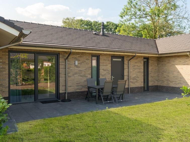 Maison pour 3 personnes à Voorthuizen