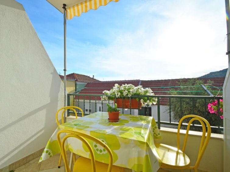 Location vacances Seget Vranjica -  Appartement - 3 personnes -  - Photo N° 1