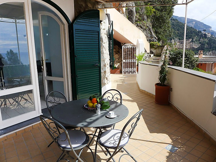 Location vacances Positano -  Appartement - 4 personnes -  - Photo N° 1