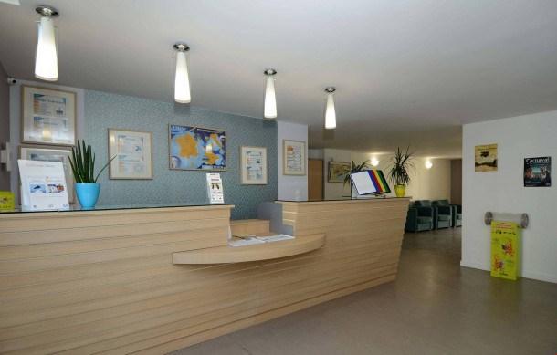 Location vacances La Grande-Motte -  Appartement - 5 personnes - Télévision - Photo N° 1