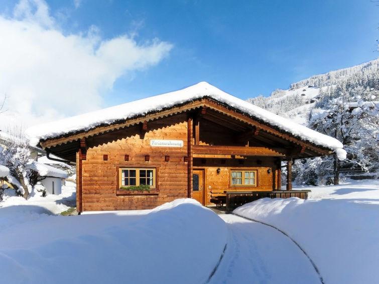 Studio pour 6 personnes à Mayrhofen