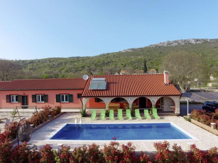 Location vacances Trogir -  Maison - 15 personnes -  - Photo N° 1