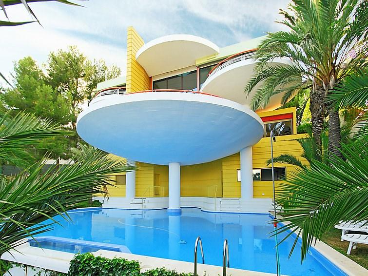 Maison pour 4 personnes à Sitges