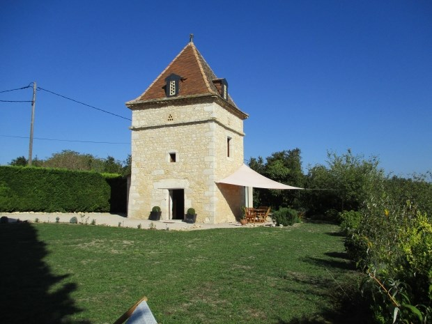 Location vacances Andillac -  Gite - 4 personnes - Barbecue - Photo N° 1