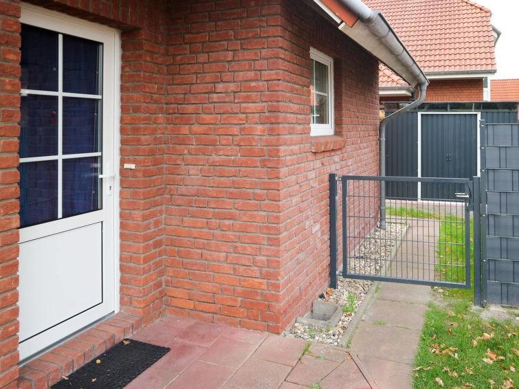 Maison pour 3 personnes à Norden