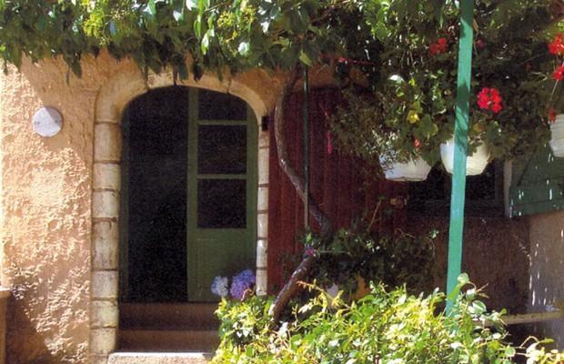 Location vacances Moissac-Bellevue -  Appartement - 4 personnes - Salon de jardin - Photo N° 1