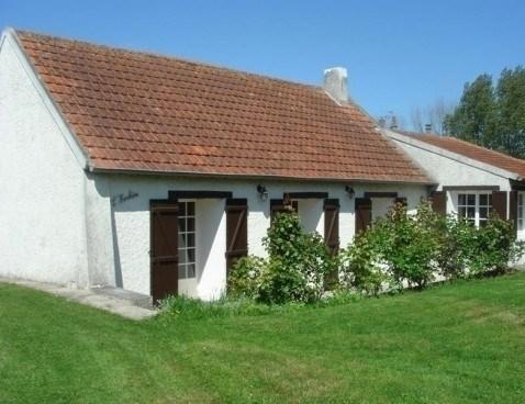 Location vacances Saint-Pair-sur-Mer -  Maison - 4 personnes - Télévision - Photo N° 1