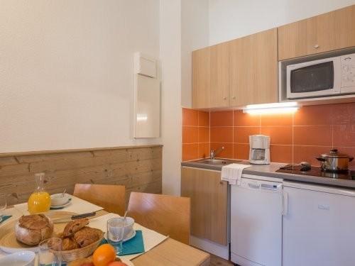 Résidence Le Britania - Appartement 2 pièces 4 personnes Standard