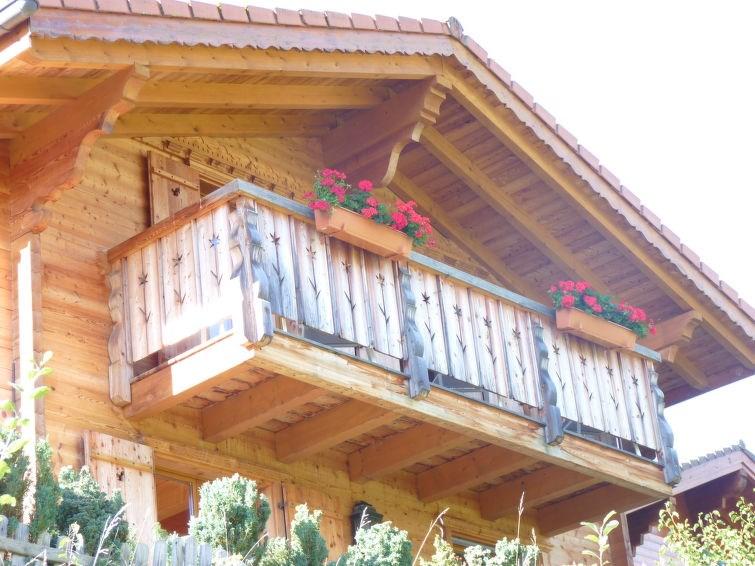 Location vacances Leytron -  Maison - 6 personnes -  - Photo N° 1