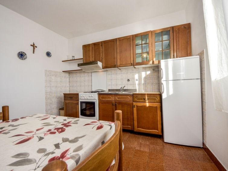Appartement pour 5 à Pakoštane/Drage