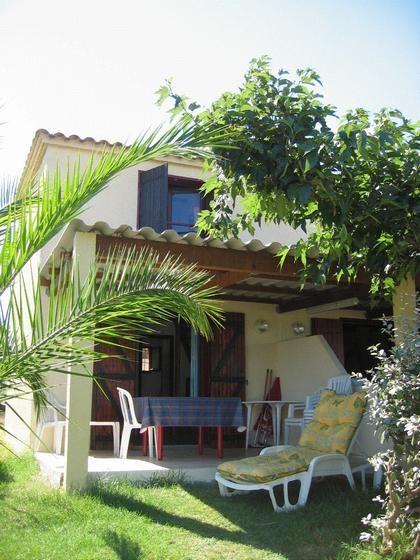 Location vacances Poggio-Mezzana -  Maison - 5 personnes - Barbecue - Photo N° 1