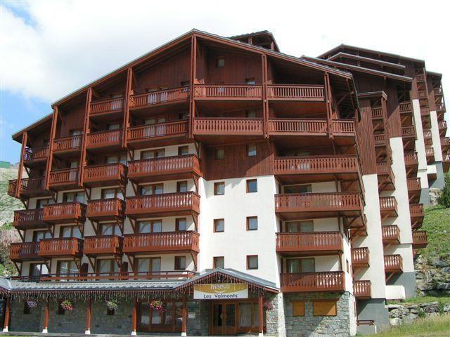 Appartement 4 pièces 8 personnes (915)