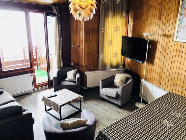 Location vacances Tignes -  Appartement - 8 personnes - Lecteur DVD - Photo N° 1