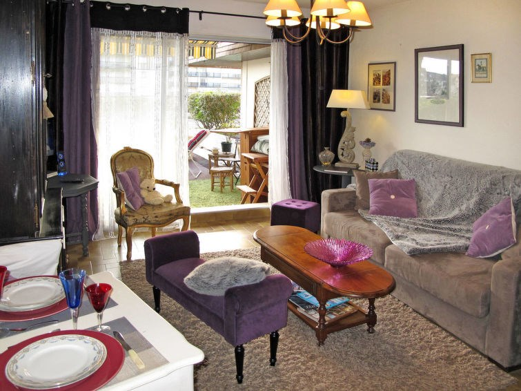 Location vacances Villers-sur-mer -  Appartement - 2 personnes -  - Photo N° 1