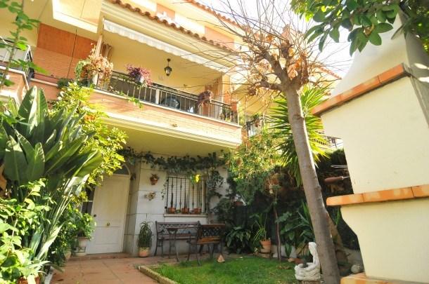 OS HomeHolidaysRentals Arcadia - Costa Barcelona